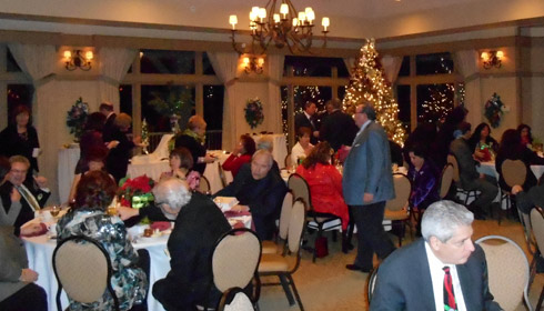 C.I.A.C.O. Christmas Party