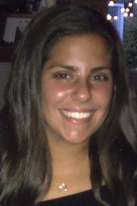 Photo of Elena Vaccaro